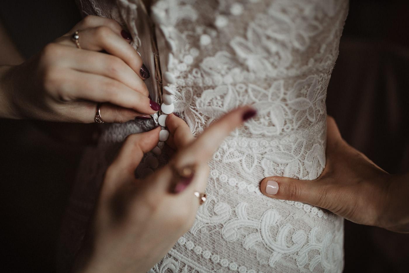 Ogród Babette reportaż ślubny międzynarodowy ślub